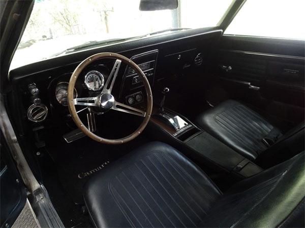 Camaro-SS