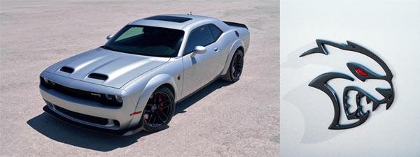 2019 Dodge Challenger Srt Hellcat Redeye Triple Threat Muscle Car