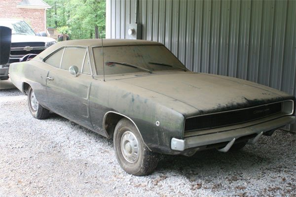 Charger-