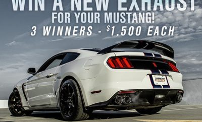 MustangExhaustGiveaway