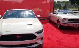 10,000,000th Mustang
