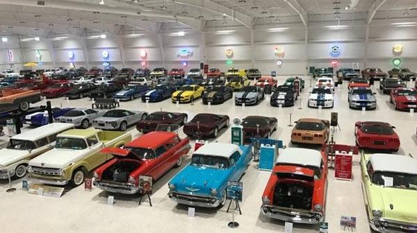 musclecarmuseum