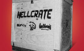 hellcrate