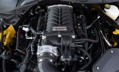 mustanggtsupercharger