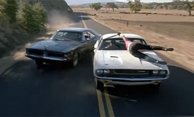 carchase