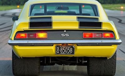 muscle car-4- image