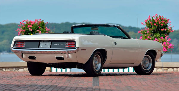 1970-Plymouth-Barracuda image