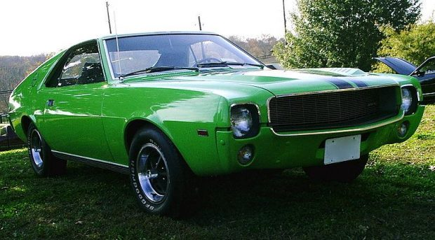 1969_AMX_in_Big_Bad_Green