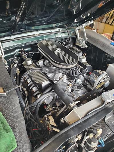Bullitt-Mustang image