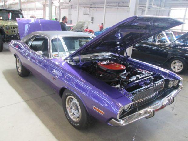 Dodge_1970_Challenger RT SE_Hardtop Coupe