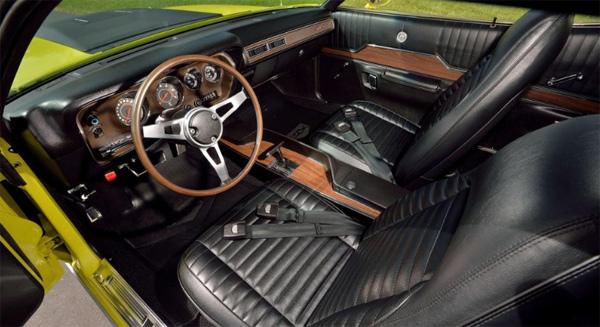 1971 Plymouth Hemi image