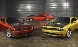 Dodge-Challenger-50th