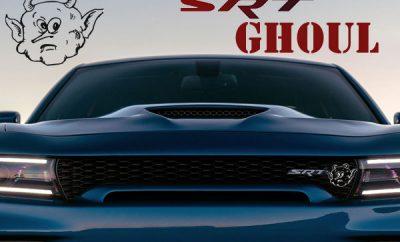 srt ghoul Image