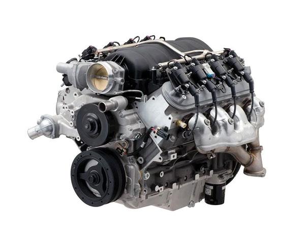 Chevrolet-LS427 Image
