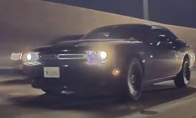 Dodge Drivers