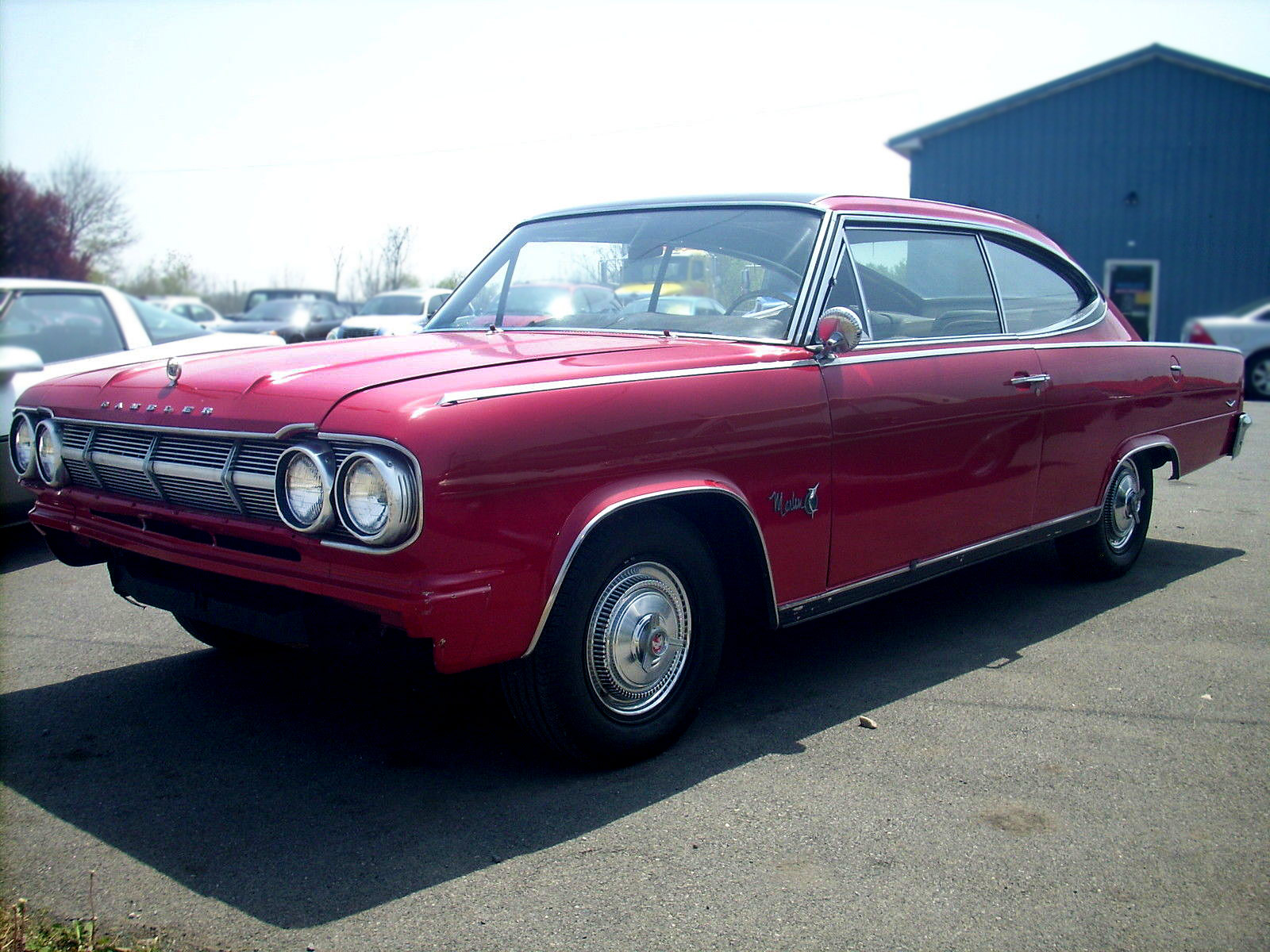 1965AMCRamblerMarlin1