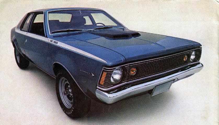 1971AMCHornetSC360567676