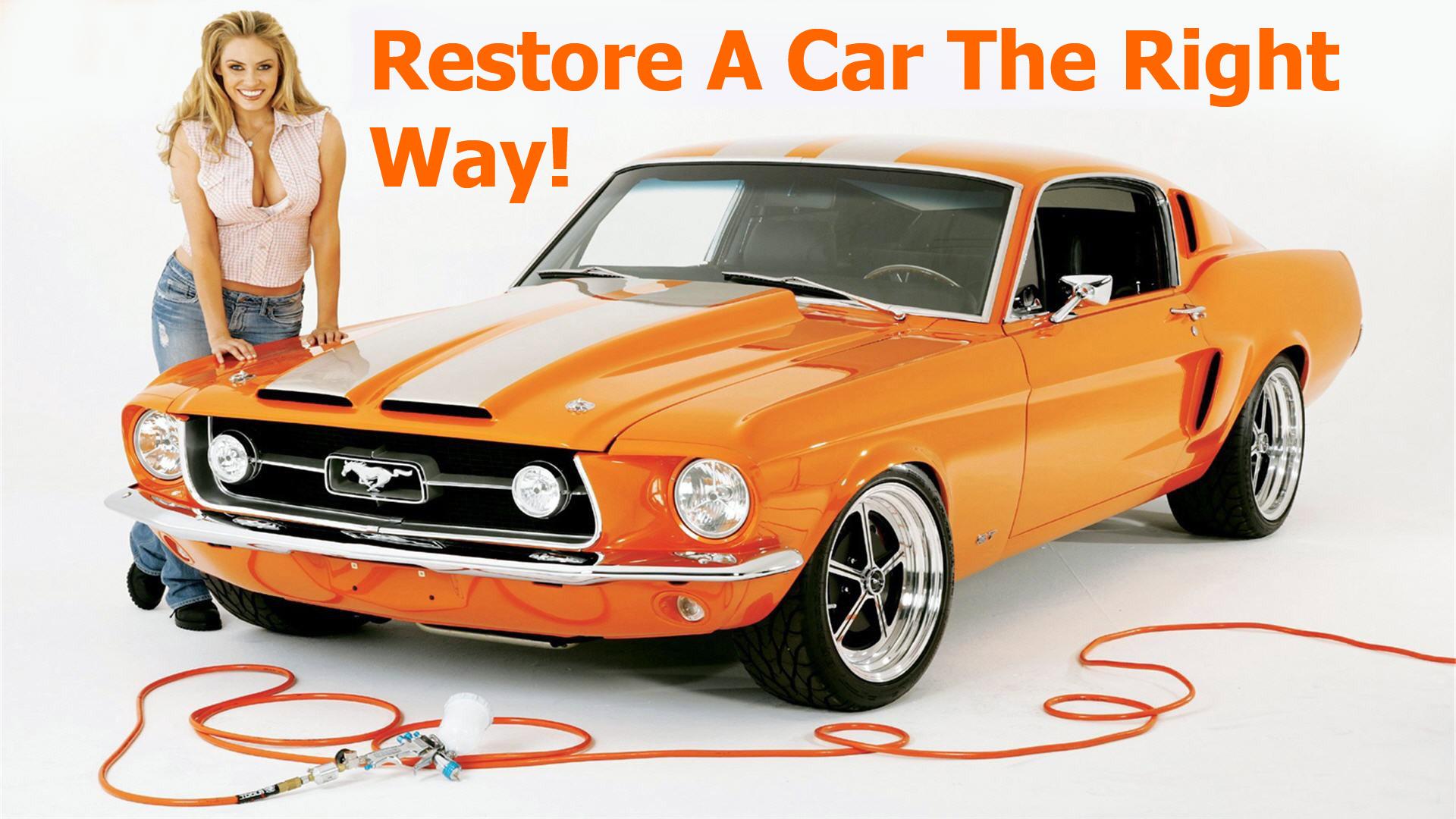 orangerestore4545