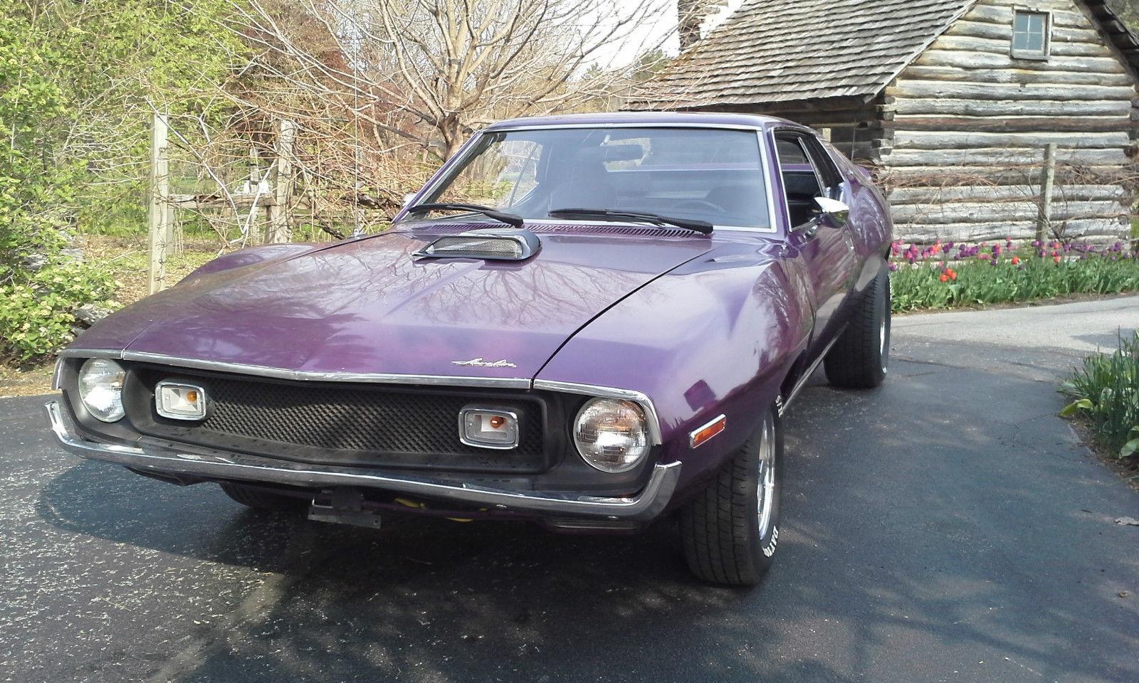 1974 AMC 4012