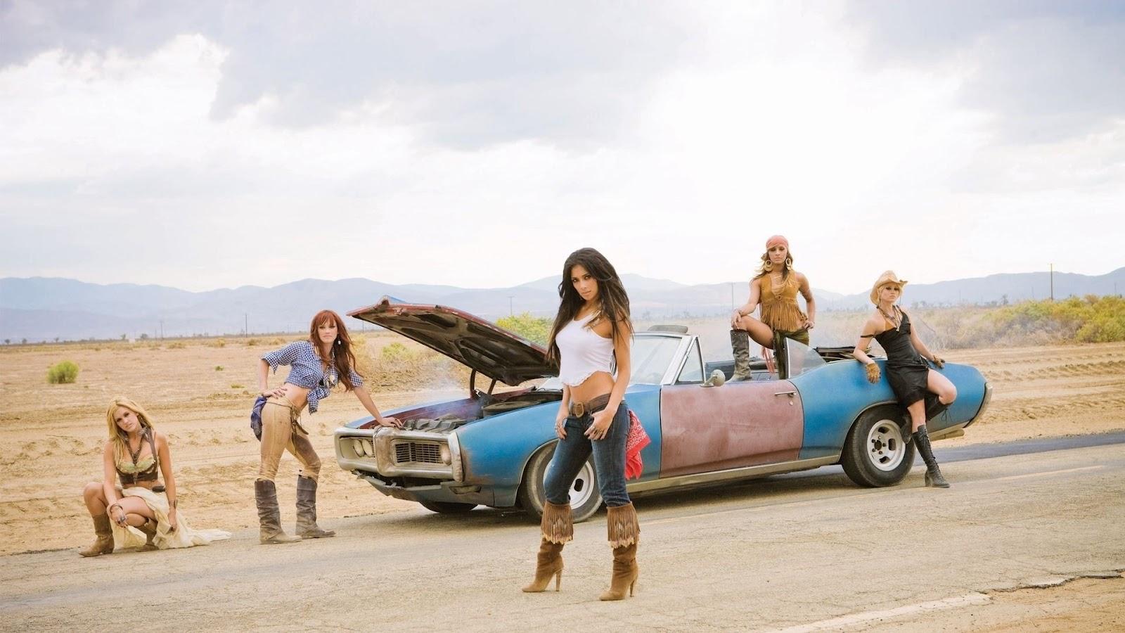 car girls112