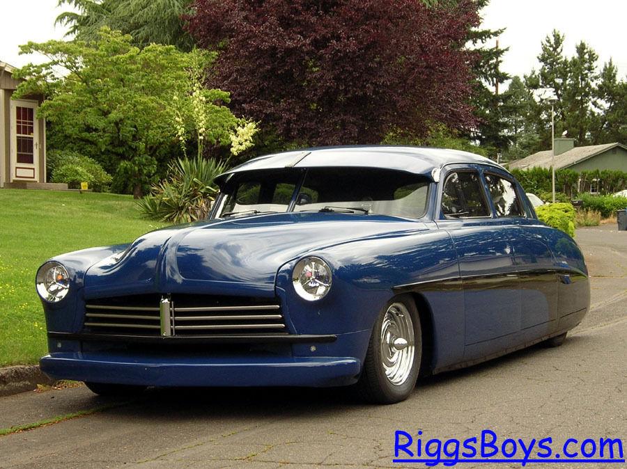 1948 Hudson Commodore-132