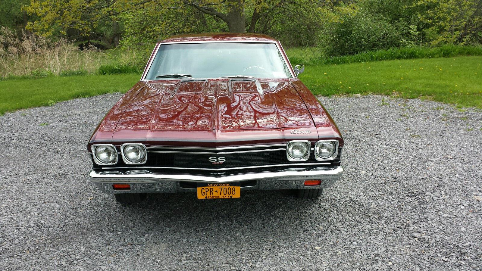 1968 Chevrolet Chevelle3