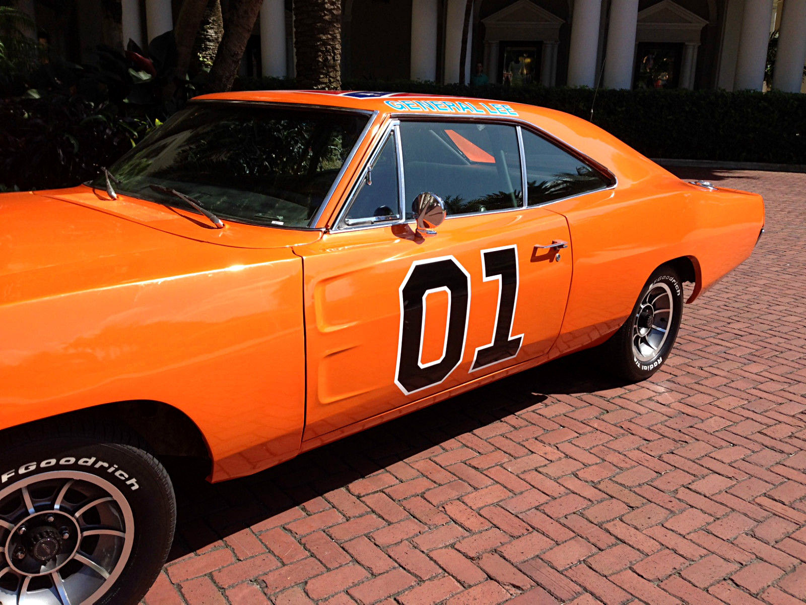 1969-Dodge-Charger-General-Lee-Movie-car-1745435