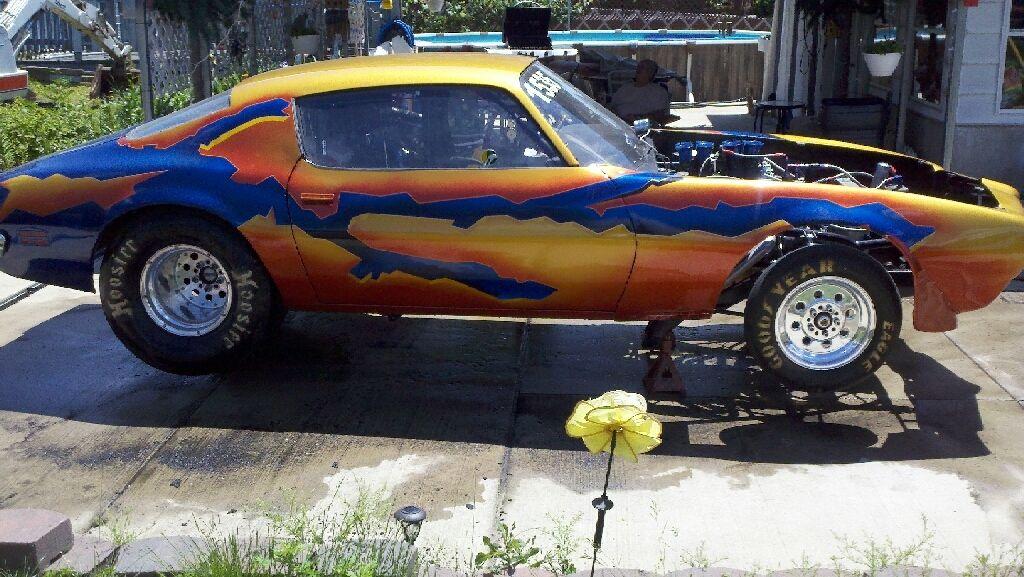 1972 Pontiac Firebird-13465736