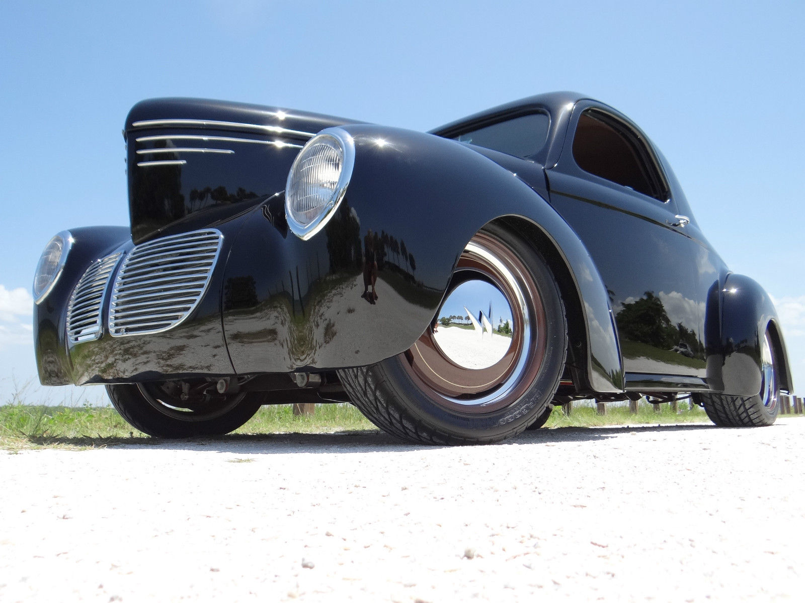 1941 Willys-1435435