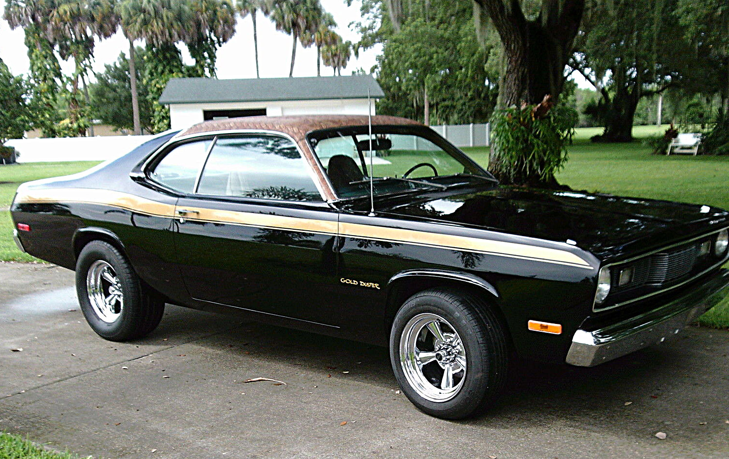 1972 Plymouth Duster-124363463