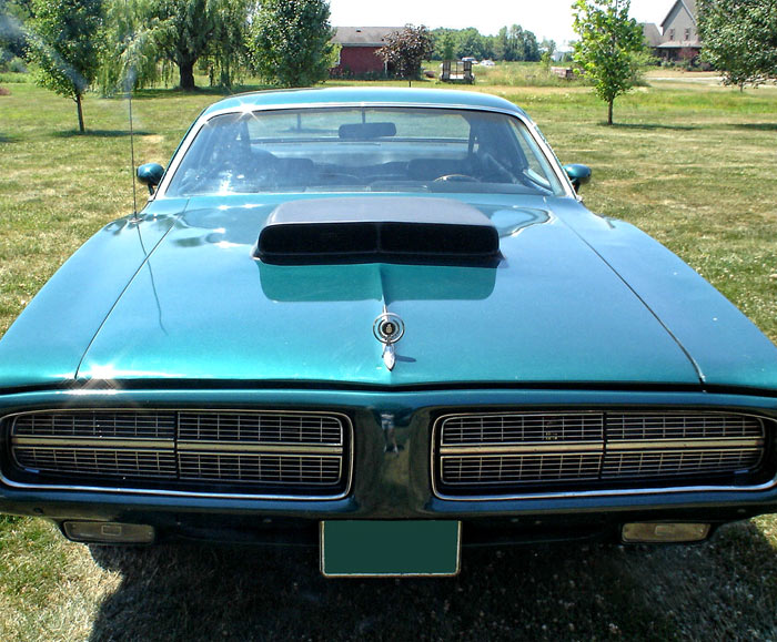 1973 Dodge Charger Special Edition-fgjhgg14543543