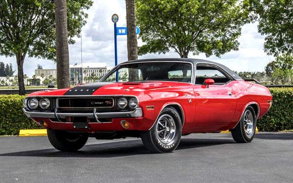 1970-Dodge-Challenger-RTSE,-440ci-Magnum-V8-11