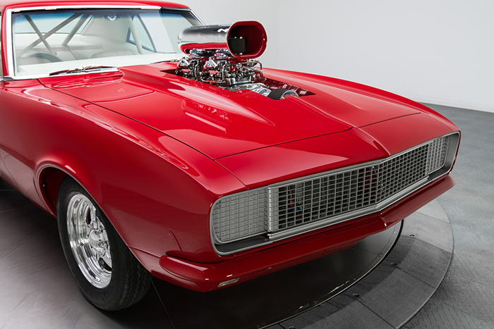 1968-Chevrolet-Camaro-SS-Blown-11
