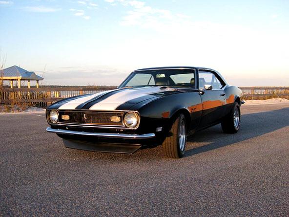 1968-Chevrolet-Camaro-Restomod-Coupe-350-121