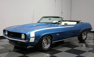 1969-Chevrolet-Camaro-350-V8-21