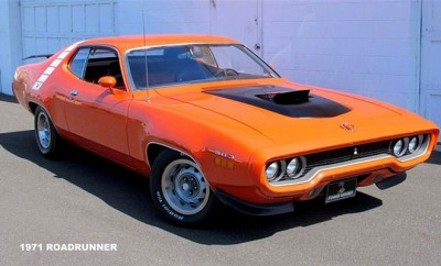 1971-Plymouth-Road-Runner-383-1