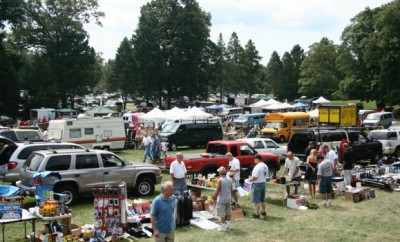 015 Car show and swap meet