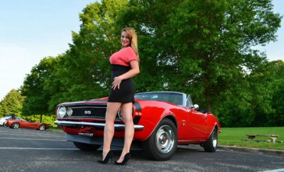 1967-Chevrolet-Camaro-Frame-off-Restoration-1