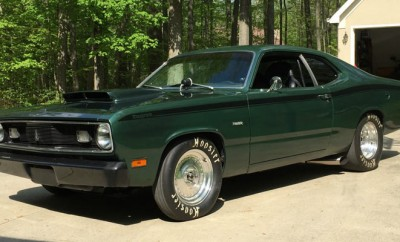 1970-Plymouth-Duster-Pro-street-1