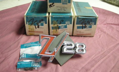 Rare-Collection-Of-NOS-Muscle-Car-Parts-32