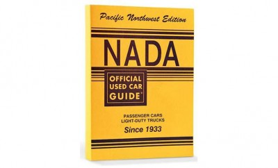 NADA-Used-Car-Guide