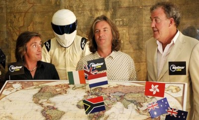 Will TopGear Become BottomGear Wthout Clarkson, Hammond And May