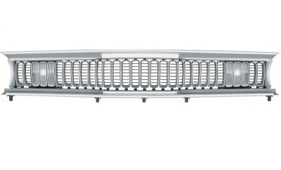 1970-72 Plymouth A-Body Grill Moldings