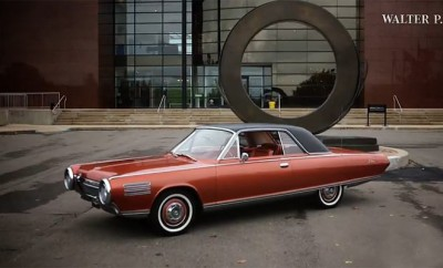 1963-Chrysler-Turbine-car