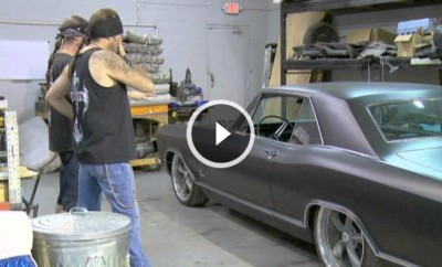 George-Lynchs-1965-Riviera-Counting-Cars