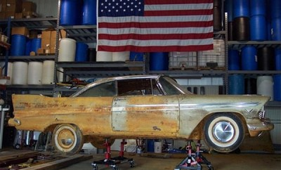 Tulsa-50-years-Buried-Plymouth-Belvedere-1