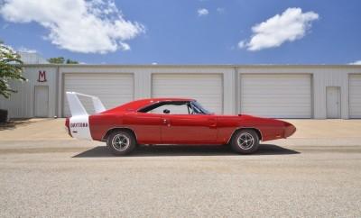Dodge Charger Daytona-7567655676