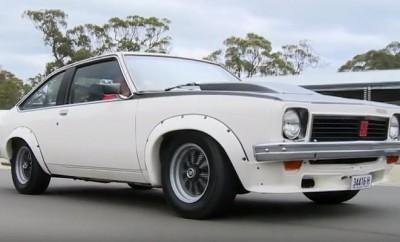 Holden-Torana-A9X-345