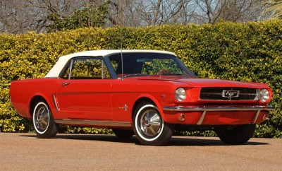 Sixty-four-and-a-half-lucky-Mustang-456