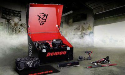 Dodge-Demoncrate